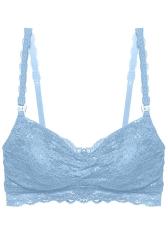 Shoptiques Product: Nursing Soft Bra