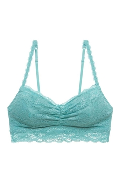 Cosabella Sweetie Padded Bralette - Product List Image