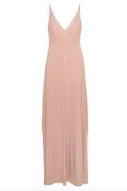 Cosabella Plunge-Neck Maxi Dress - Product Mini Image