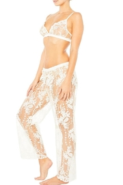 Cosabella Rosie Embroidered Bralette - Product Mini Image