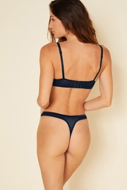 Cosabella Soire Confidence Classic Thong - Front full body