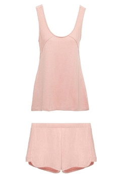 Cosabella Tank & Shorts Set - Product List Image