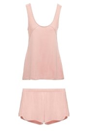 Cosabella Tank & Shorts Set - Product Mini Image