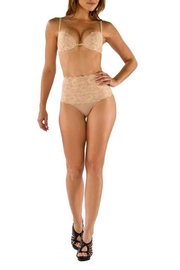 Cosabella Lingerie Sexy Shapewear Thong - Product Mini Image