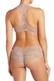 Cosabella Lingerie Sandstorm Hot Pant - Side cropped