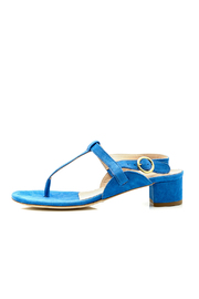 Cose Belle Boutique Healed Thong Sandals - Product Mini Image