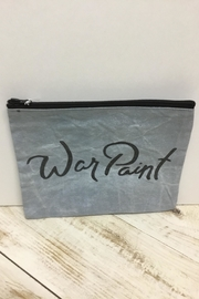 Creative Co-Op Cosmetic Bag - Front cropped