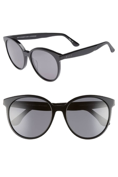 Shoptiques Product: COSMO BLK/SMOKE