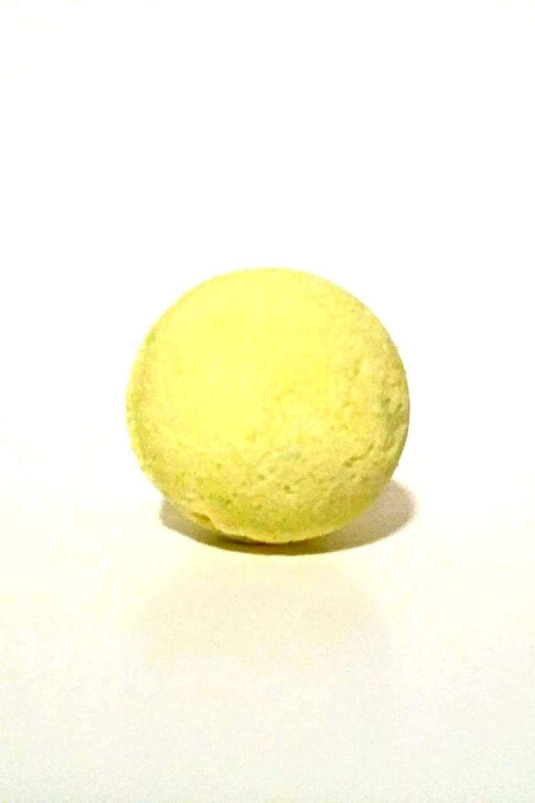 Cosset Bath and Body Lemongrass Bath Marble - Main Image