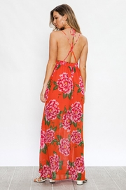 Flying Tomato Costa Rica Floral - Front full body
