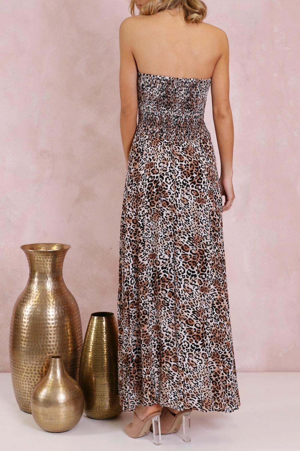 Lost in Lunar Costa Rica Maxi - Front Full Image