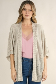 Lovestitch  Costal Vibes - Front cropped
