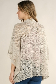 Lovestitch  Costal Vibes - Back cropped