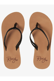 Roxy  Costas II Flip Flops - Product Mini Image