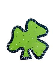Coton Colors Mini Shamrock Platter Attachment - Front cropped