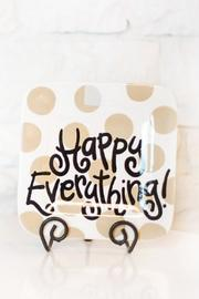Coton Colors Mini Happy Everything Platter - Product Mini Image