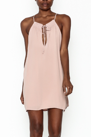 Cotton Candy LA Clemence Dress - Product Mini Image