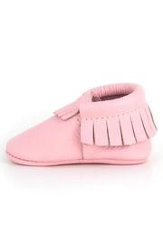 Freshly Picked Cotton Candy Moccasin - Front cropped