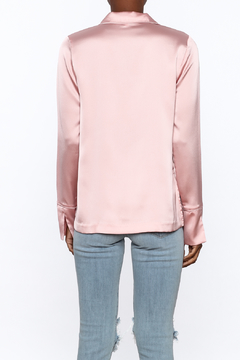 Cotton Candy Rock With Me Blouse - Alternate List Image