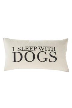 J'Adorn Dogs Cushion - Product List Image