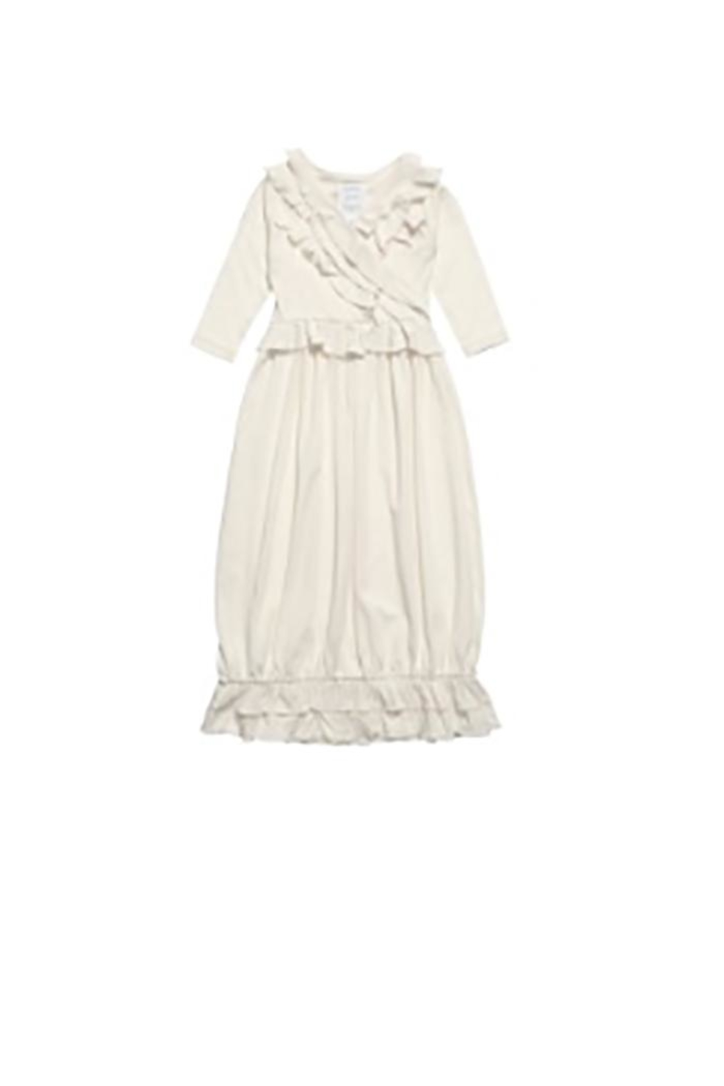lemon loves layette Cotton Day Gown - Main Image
