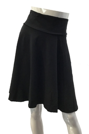 Kikiriki COTTON FOLDOVER SKATER SKIRT Model#40517 - Product Mini Image