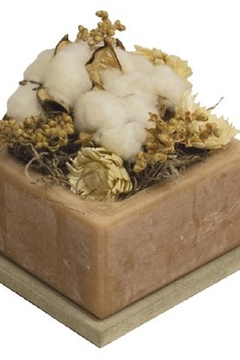 habersham candle Cotton Gin Candle - Product List Image