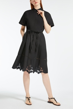 Maxmara Cotton Poplin Dress - Alternate List Image