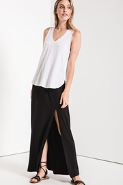 Zsupply Cotton Slub Tank - Front cropped