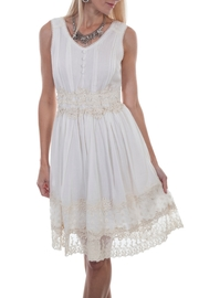 Shop Now: Cotton Sun Dress, featured at RMNOnline Fashion Group (#RMNOnline)