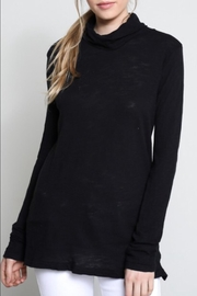 Wishlist Cotton Turtleneck - Product Mini Image