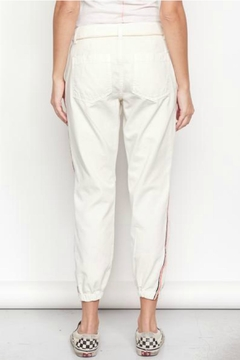 Sundry Cotton Twill Jogger - Alternate List Image