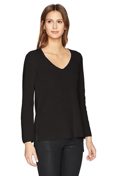 525 America Cotton V-Neck Sweater - Product List Image