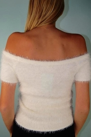 Cotton Candy Alicia Sweater - Front full body