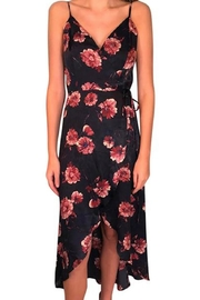 Cotton Candy Wine Not Dress - Front cropped