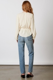 Cotton Candy LA Mirabelle Top - Side cropped