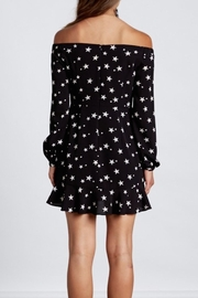 Cotton Candy LA Star Mini Dress - Side cropped