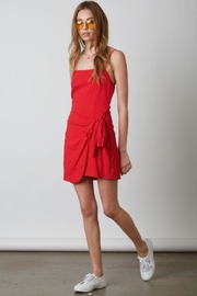 Cotton Candy LA The Weekend Dress - Front full body