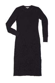 Cotton Citizen Monaco Thermal Midi Dress - Product Mini Image
