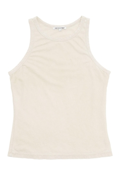 Shoptiques Product: Standard Tank In Oatmeal