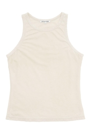 Cotton Citizen Standard Tank In Oatmeal - Product Mini Image