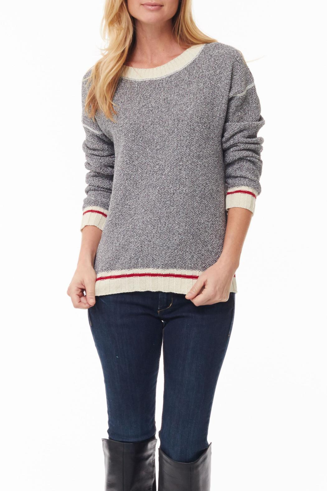 Cotton Country Alessandra Sweater from Canada by The Old Mill ...