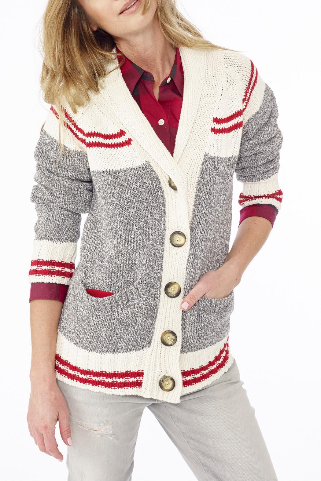 9c3383951b Cotton Country Carlton Cardigan from Vancouver by Jet-Lag Travel ...