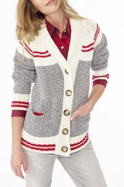 Cotton Country Carlton Cardigan - Product Mini Image