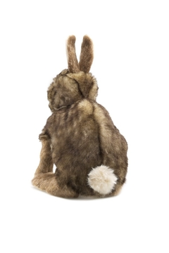 Folkmanis Cottontail Hand Puppet - Alternate List Image