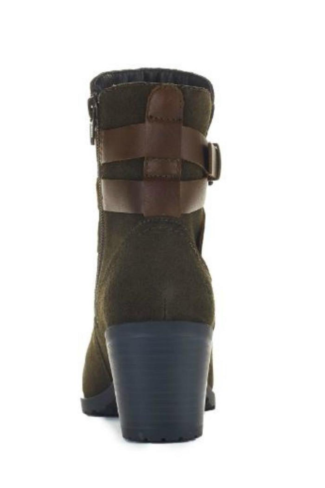 Cougar Belted Ankle Boot - Side Cropped Image