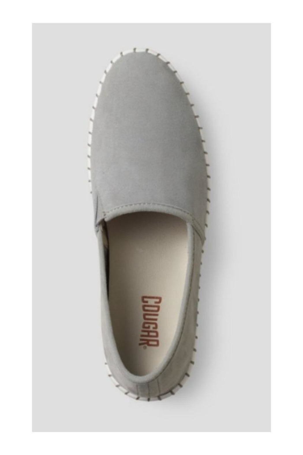 Cougar Chico Slip-On - Side Cropped Image
