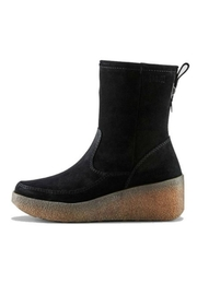 Cougar Devlin Boots - Front cropped