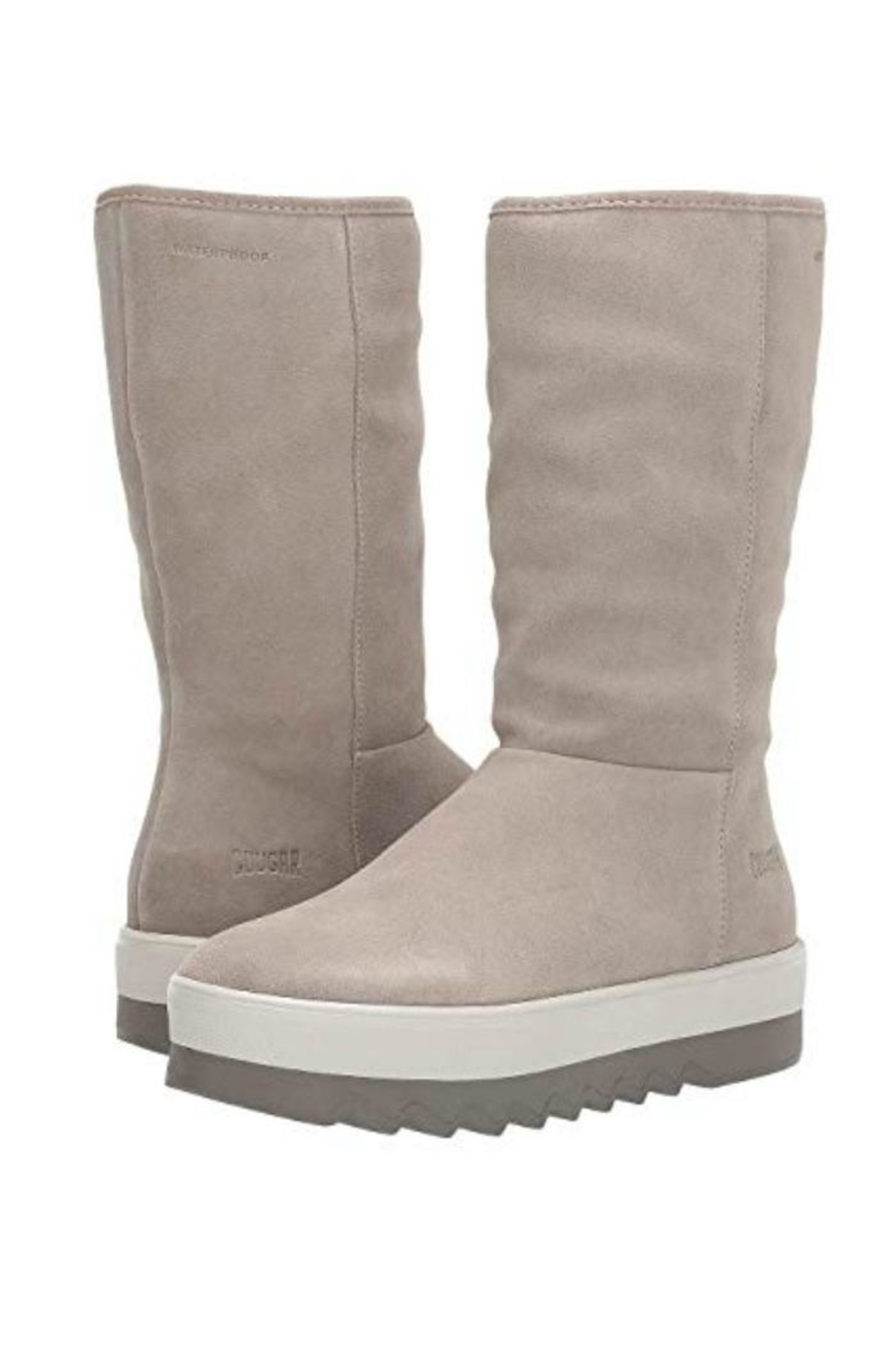 Cougar Vail Boots - Front Cropped Image