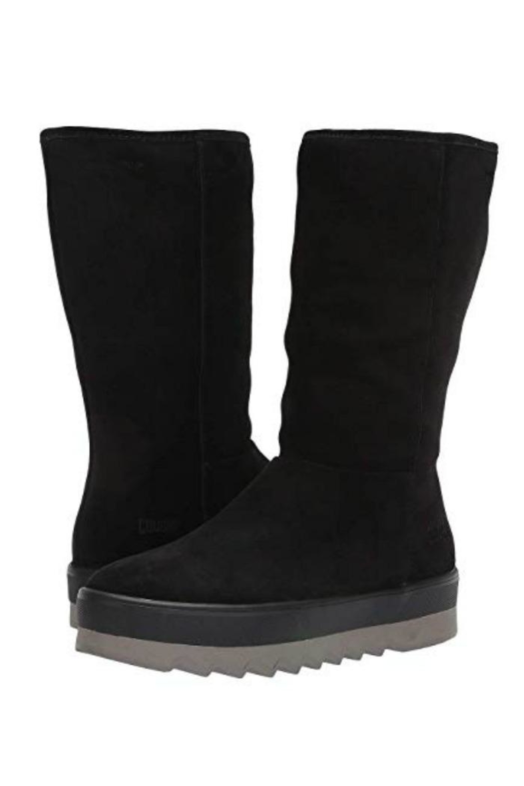 Cougar Vail Boots - Front Full Image